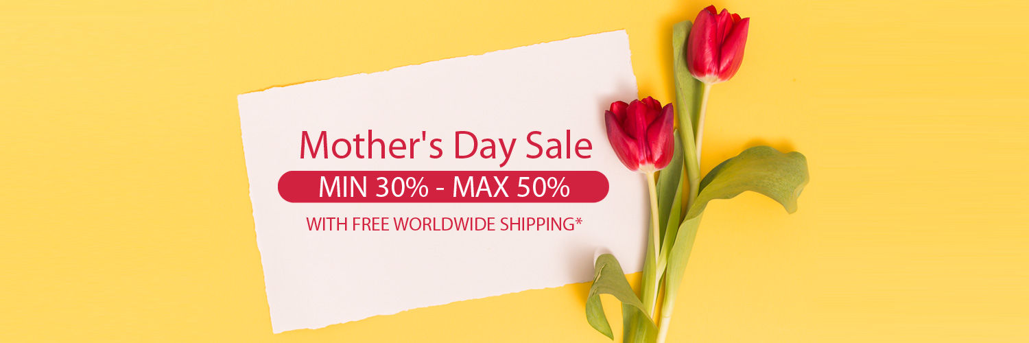 Mother Days Sale