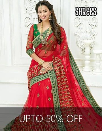 Sarees, Wedding Sarees, Designer Sarees, Traditional Sarees