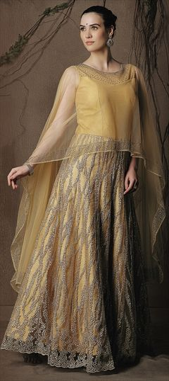 Buy Women`s Gowns, Party Gowns Online, Indian Wedding Saree