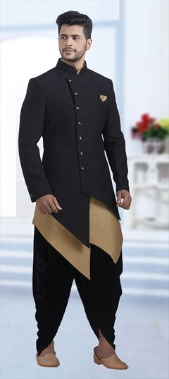 8e62d2ca90b6 Indo Western Menswear, Indo Western Suits, Sherwani for Men