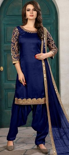 1b948d5233 Patiala Suits: Indian Salwar Suits Casual & Party Wear Attire
