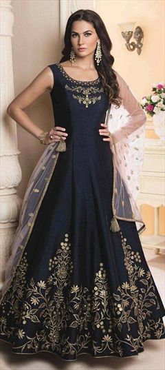 46b35096bf Buy Women`s Gowns | Party Gowns Online | Indian Wedding Saree