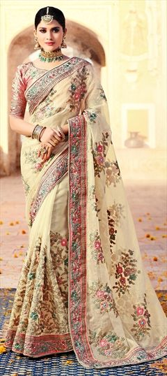 Embroidered Sarees Embroidery Sarees Indian Sarees Online