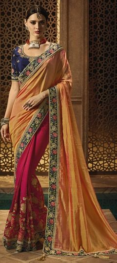 9d601f3b4913 Party Wear Sarees, Indian Party Sarees, Sarees for Parties ...