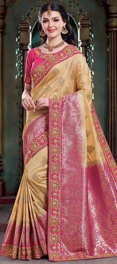 03342f2839 Gota Patti Sarees : Shop Jaipuri Gota Patti Work Saris Online