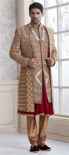 Indian Pathani Suit