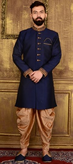 ccc2c2983da1 Indo Western Menswear, Indo Western Suits, Sherwani for Men