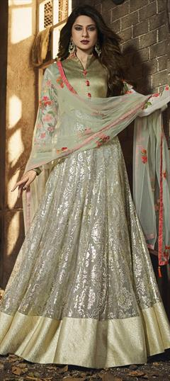Buy Women S Gowns Party Gowns Online Indian Wedding Saree