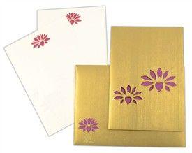 Lotus Theme Cards