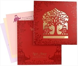 Tree of Life Theme Cards