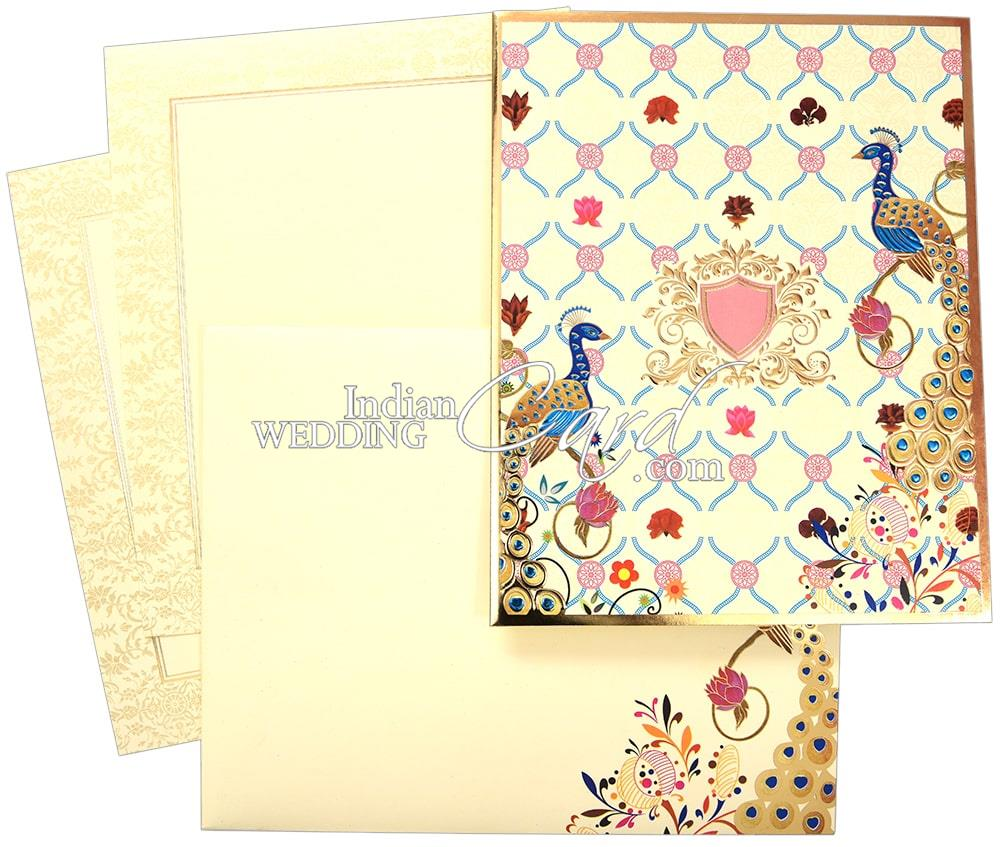 Online Wedding Cards