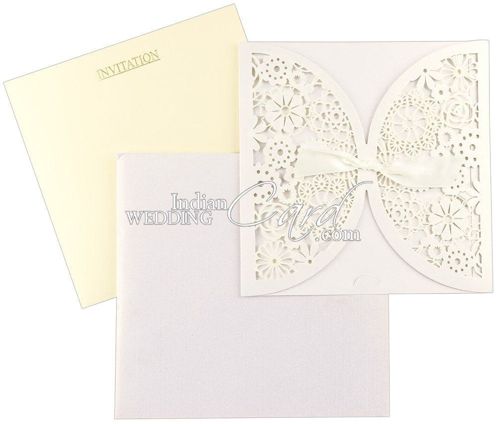 Christian wedding invitation cards