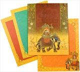 Elephant Theme Cards