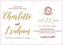 Invitation Wording Templates