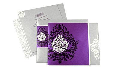 Designer Multifaith Invitations