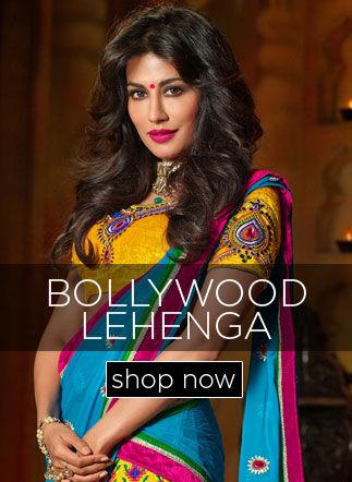 Bollywood Lehenga