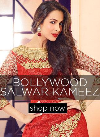 Bollywood Salwar Kameez