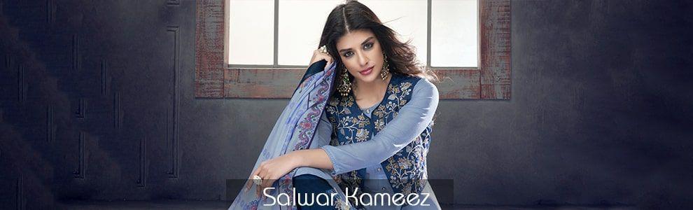 Salwar-Kameez