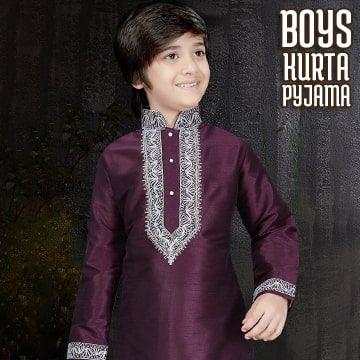 0e549084e Kids Sherwani, Childrens Sherwani, Kids Kurta Pyjama, Kids Saree ...