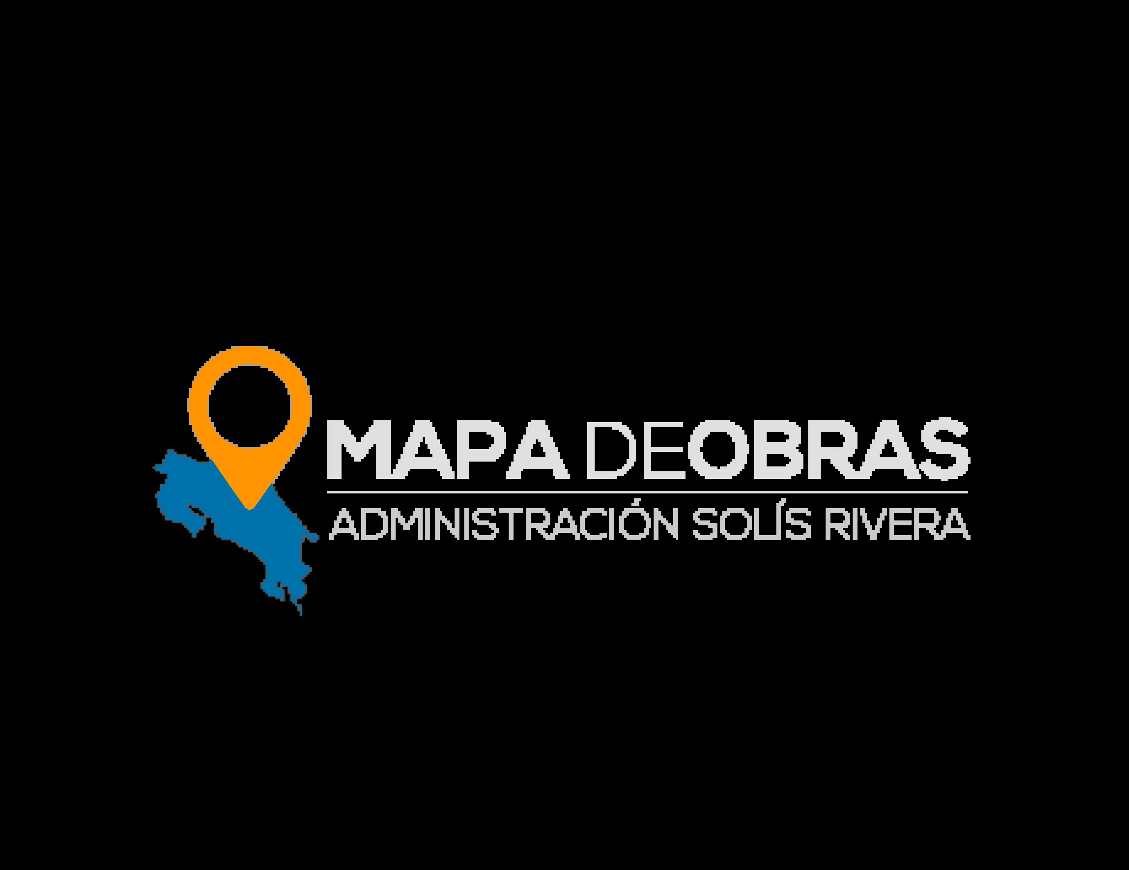 Mapas de Obras