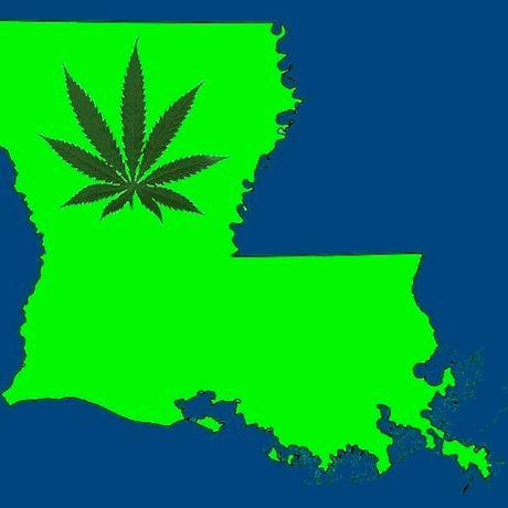 Louisiana Legalization Bill Advances To Full House