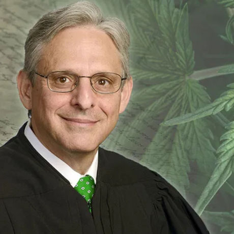Garland Says Feds Won't Go After Marijuana Users In Legal States