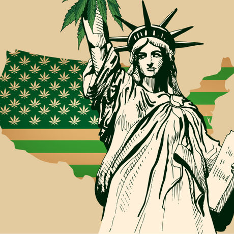 New York State Legalizes Cannabis for Adult Use!