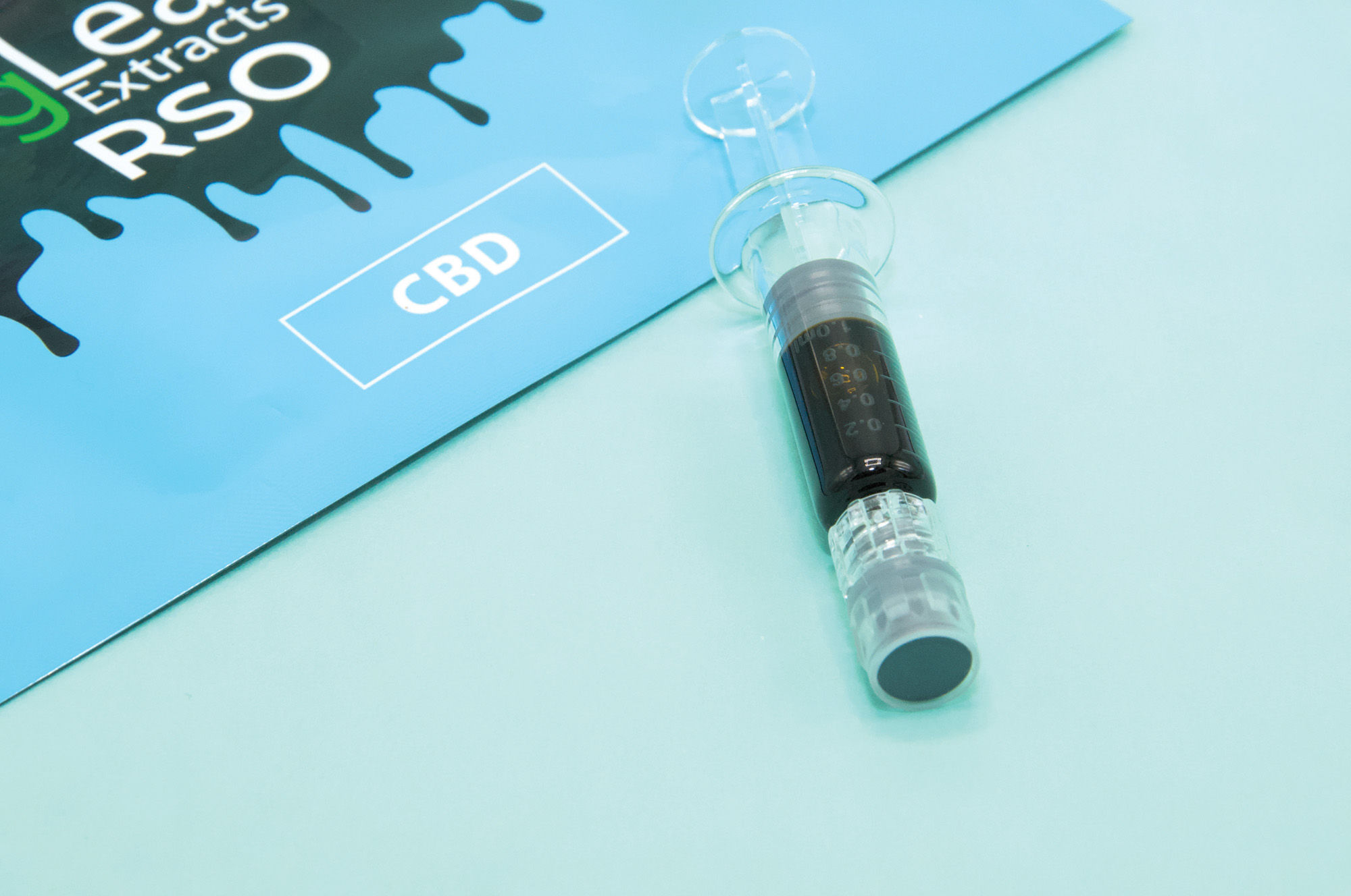 Painkiller XL CBD Rick Simpson Oil
