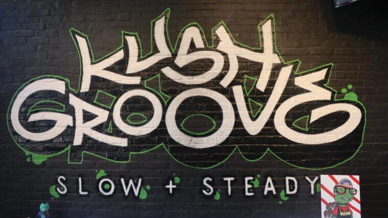 Kush Groove Shop