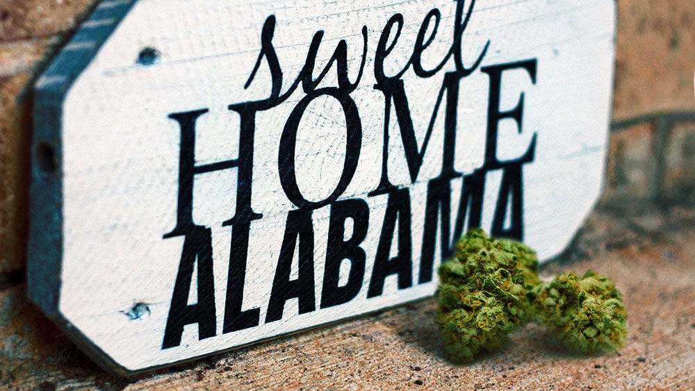 Alabama Republicans Block Vote On Legalizing Medical Marijuana