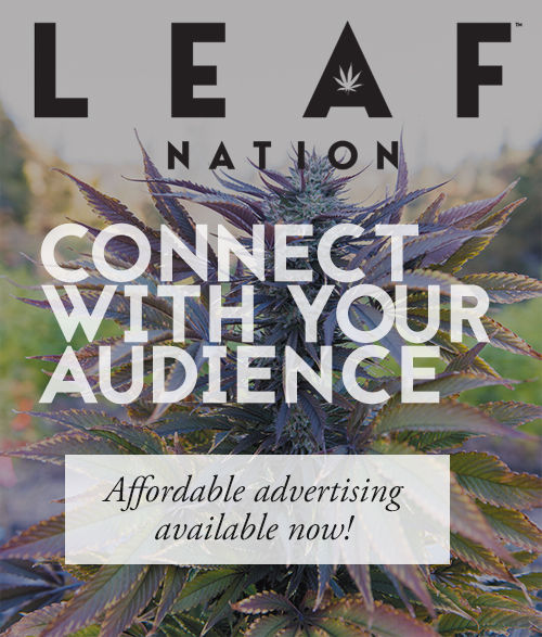 Advertise with Leaf Nation