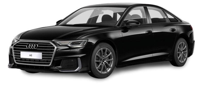 AUDI A6 Limousine Sport A6
