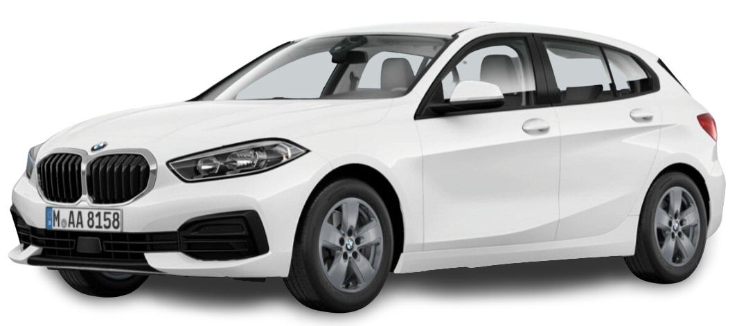 BMW 118d Hatch