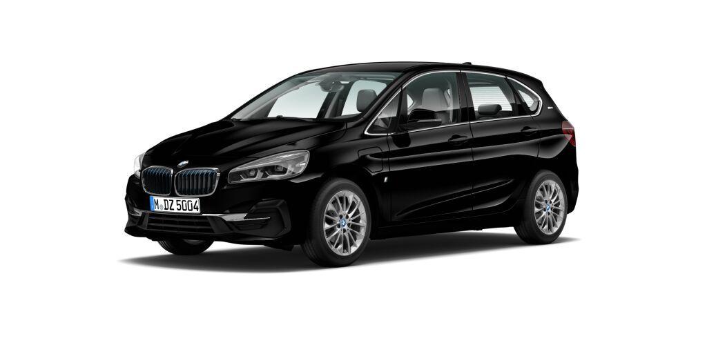 BMW 216d Active Tourer Advantage
