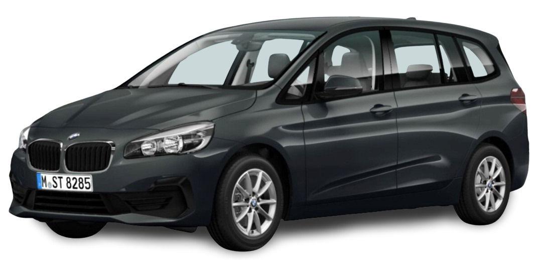 BMW 218i Gran Tourer Luxury