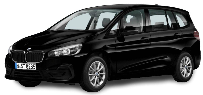 BMW 216d Gran Tourer EURO