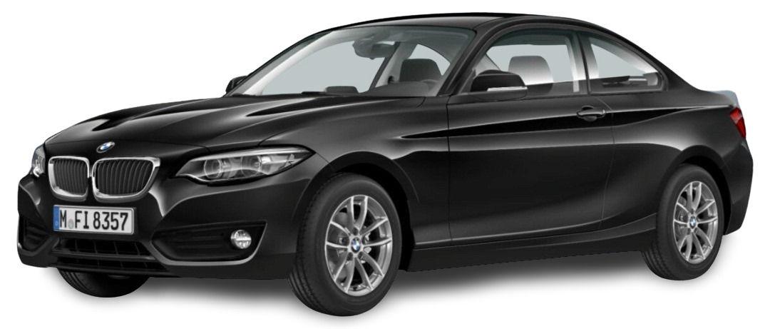 BMW 220d Coupé EURO6 Sportpaket
