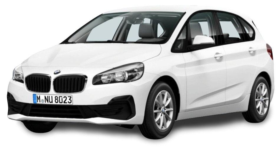 BMW 225xe iPerformance Active Luxury