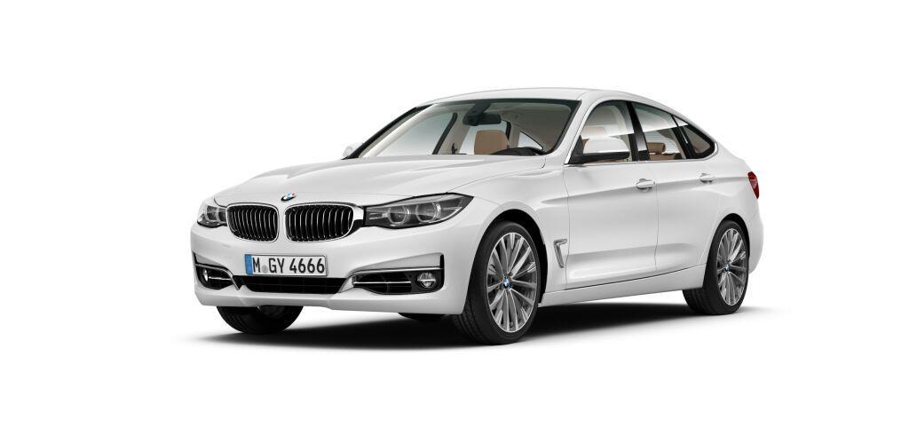 BMW 320d Gran Turismo Advantage