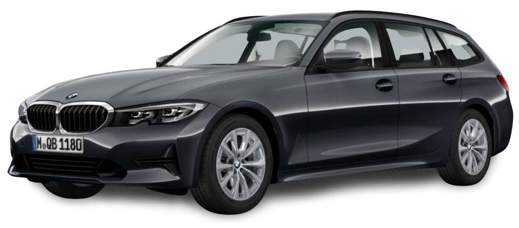BMW 320i Touring  M
