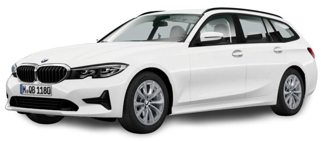 BMW 320i Touring M Sportpaket