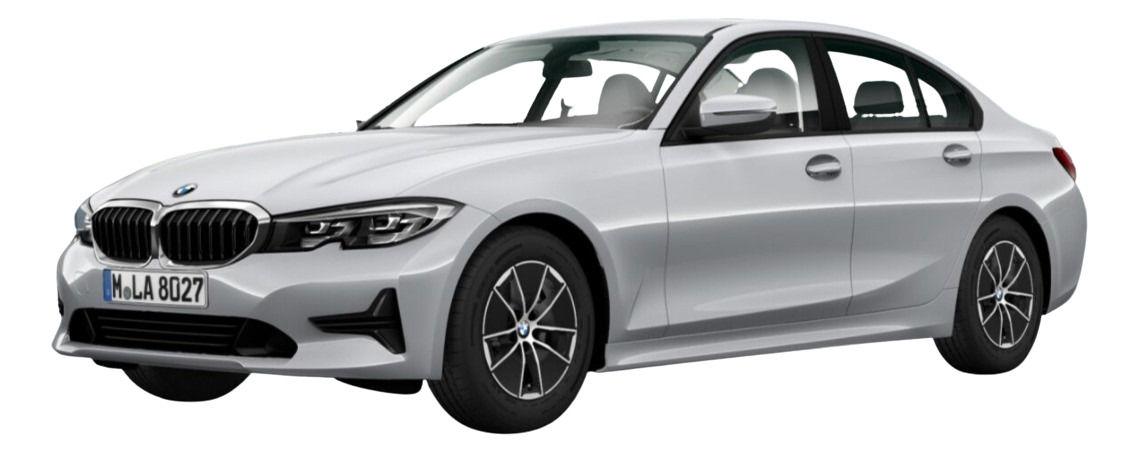 BMW 330e Limousine Sport Line
