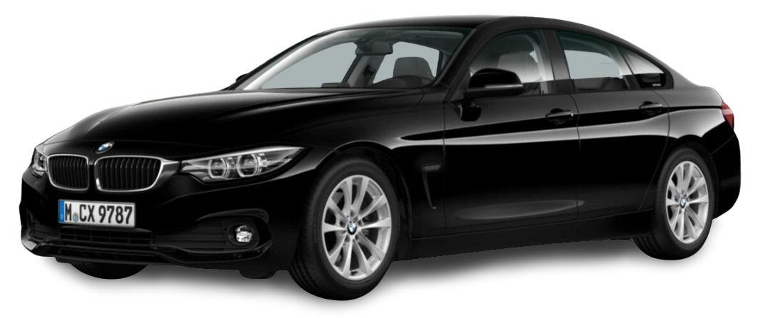 BMW 420d Gran Coupé EURO