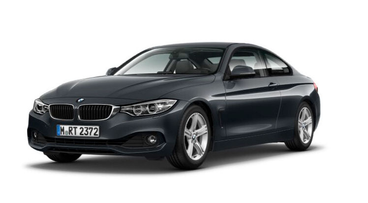 BMW 420i Coupe  M