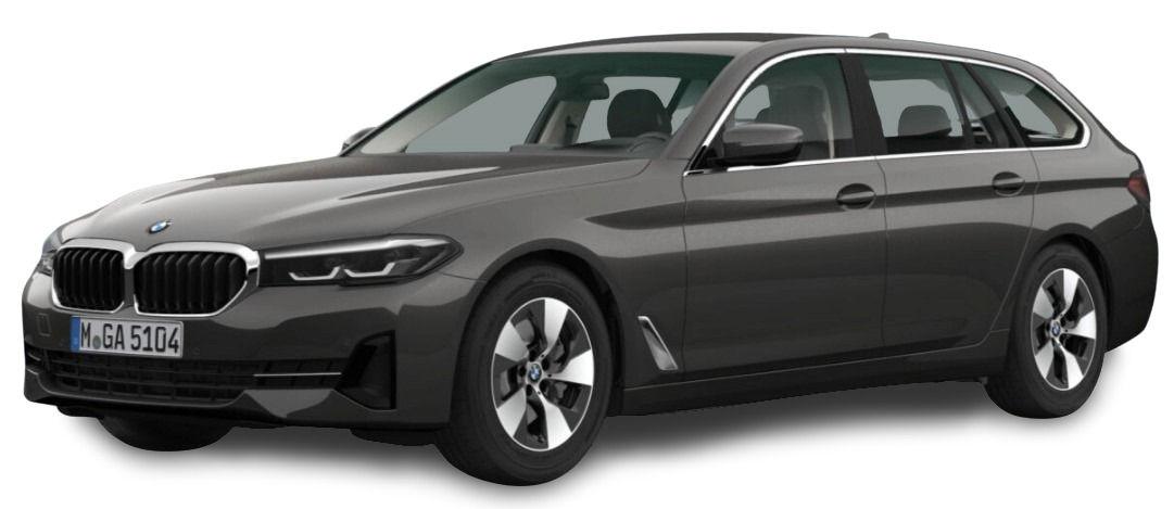 BMW 520d Touring M Sport