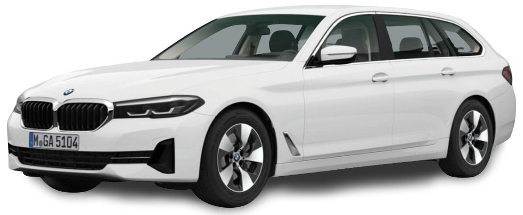 BMW 520d xDrive Touring Luxury
