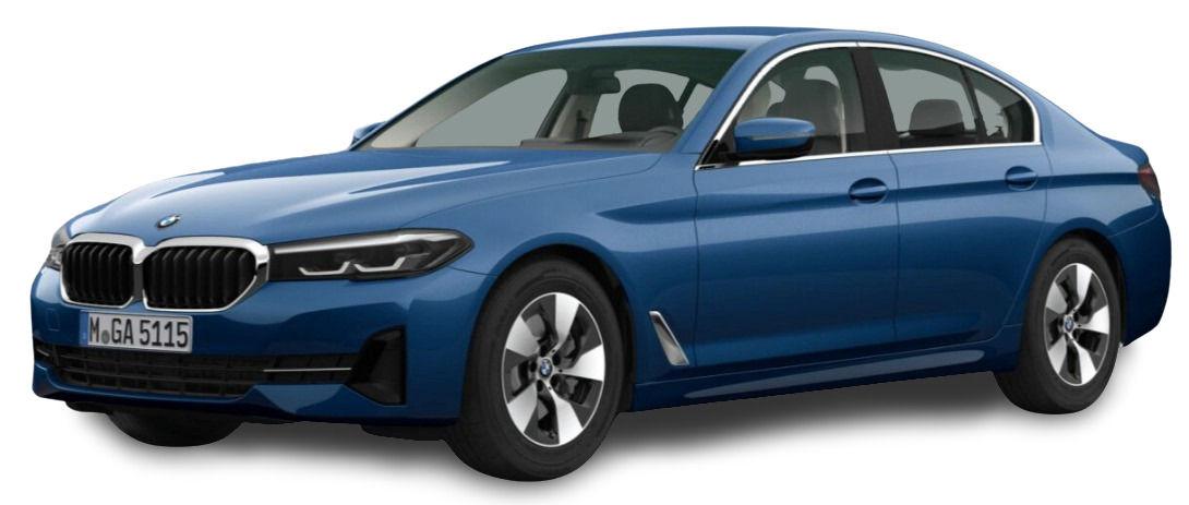 BMW 530e Limousine Luxury Line