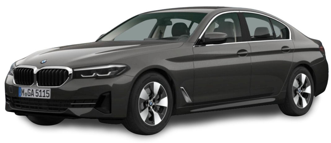 BMW 530e iPerformance Limousine Luxury