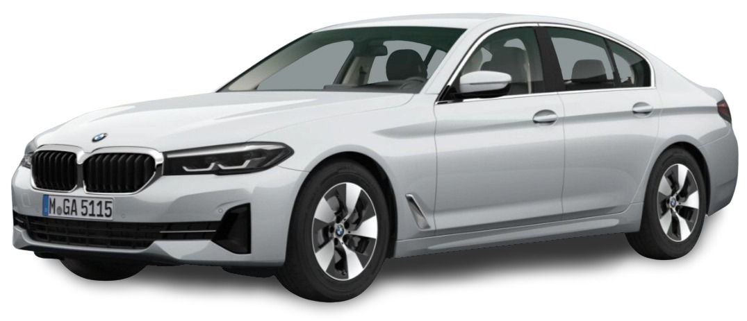 BMW 530e iPerformance Limousine M