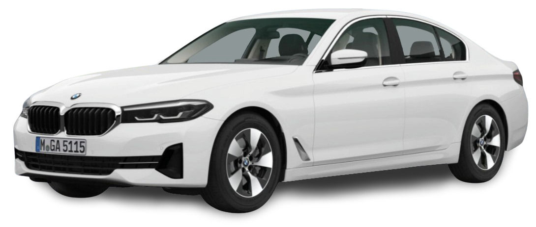 BMW 530e iPerformance Limousine Sport